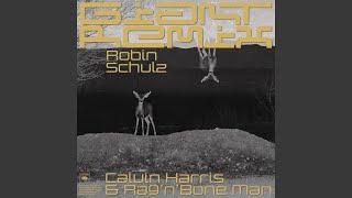 Giant (Robin Schulz Remix) Video