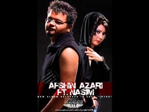 Afshin Azari & Nasim - Divoonatam Man [NEW 2010]