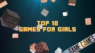 Top 10 Games For Girls, Most Amazing Games for Girls Must Play #Games For Girls