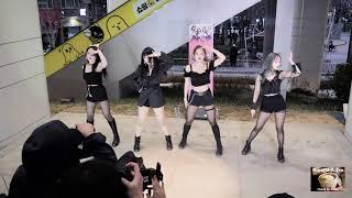 200215 데이드림(DAYDREAM) : 고정전체캠 - Psycho (Red Velvet(레드벨벳) Cov…
