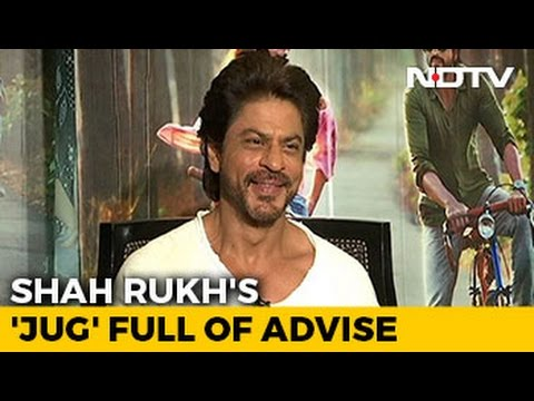 Dear SRK, Please Advise These Filmy Characters