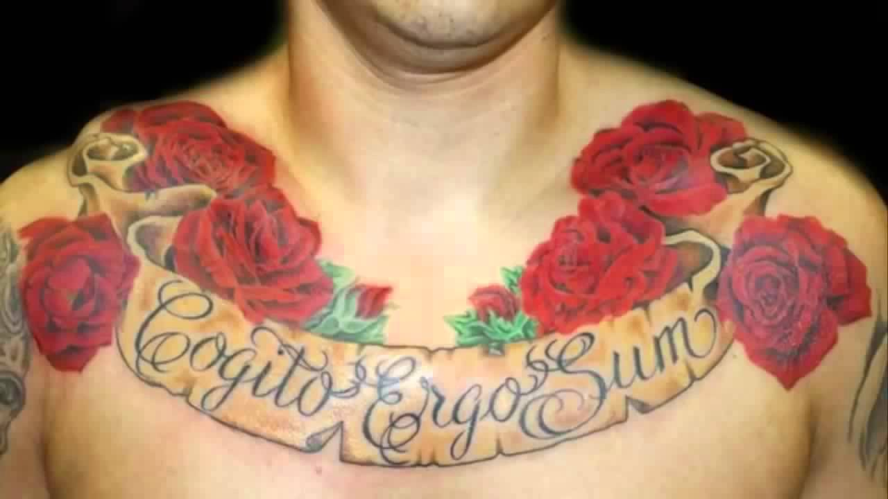 Best Chest Tattoos For Girls And Boys Amazing Tattoo Designs Hd