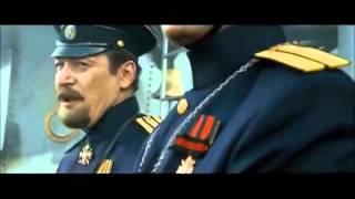 Адмирал Колчак бой с немецким Флагманом и молитва воина