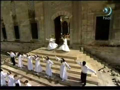 Kur'an da Adı Geçen 25 Peygamber İlahisi