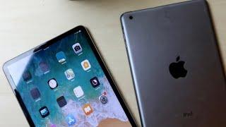 iPad Mini 5 Could Have a Problem!