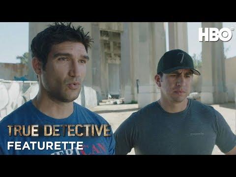 True Detective Season 2: Vinci Shootout Featurette HBO