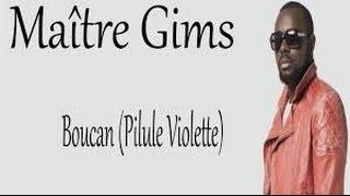Zumba®fitness with Ira - Maitre Gims - Boucan