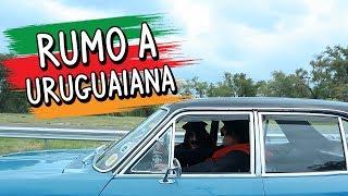 Uma Viagem Rumo a Uruguaiana