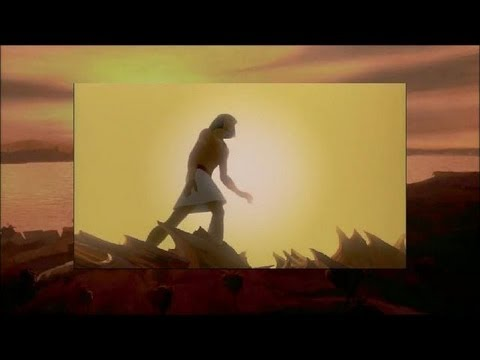 The Prince Of Egypt - The Escape From Egypt