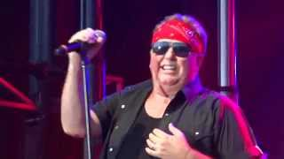 Loverboy Performing This Could Be The Night Live @ K-Days. Edmonton. July 21, 2014.