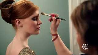 Lucie Saint-Clair - Making-of Collection 2014