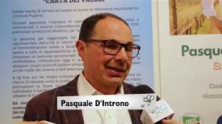Primarie centrodestra, le interviste a D'Introno e Menduni