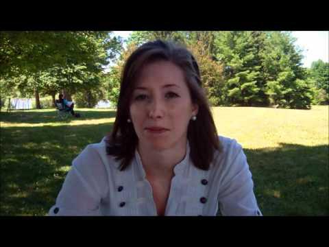 Erin DeBoer, GSSS Communications Analyst