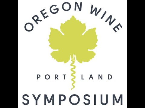 Oregon Wine Symposium Highlights