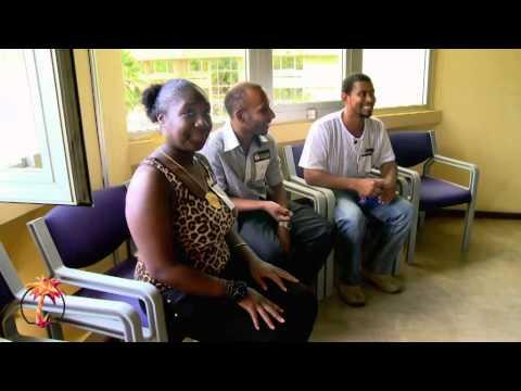 Island Africa Talent - Emission 5 - Niger & Seychelles