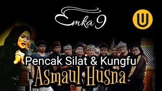 Asmaul Husna - Emka 9