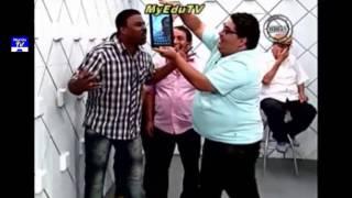 El Especial del Humor 03-08-13 GUAJAJA en EL ASCENSOR / EL ESPECIAL DEL HUMOR 2013