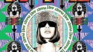 M.I.A. remix-- Backyard Cutie w/ Spank Rock