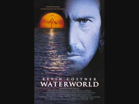 The Swimming - Waterworld Theme