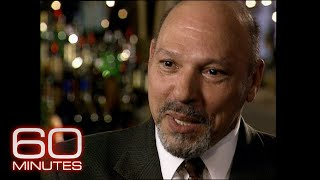 From the 60 Minutes archive: August Wilson