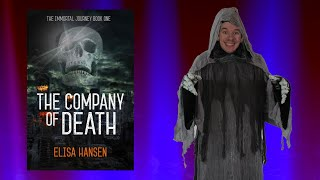 The Company of Death, a book review by The Dom