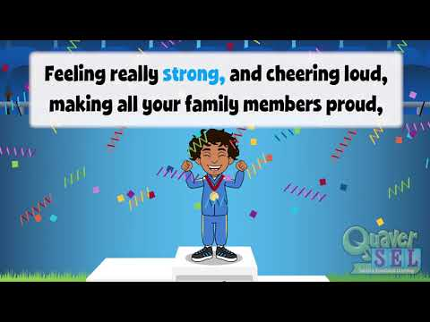 Quaversel song of the month: you're a star mp3