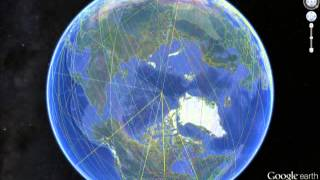 1005J+1004 クロスポイントNWアジア(追記版)はやし浩司のライン理論