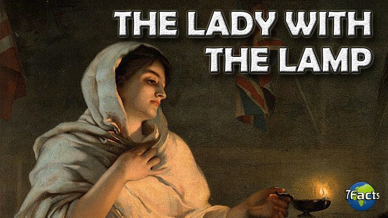 Download The story of Florence Nightingale