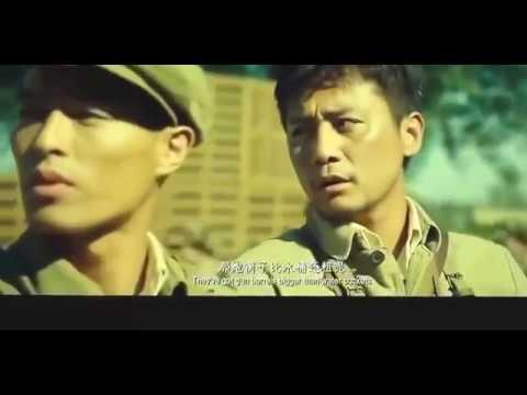 Phim Hành Động -  Cuộc Chiến  - Phim Tàu Khựa