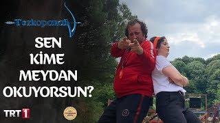 Sezgin ve Nurgül'ün meydan okuması!