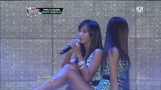 Download 130425 SISTAR 19 - Gone Not Around Any Longer @ M! Countdown Nihao-Taiwan [1080p] MP3 song and Music Video