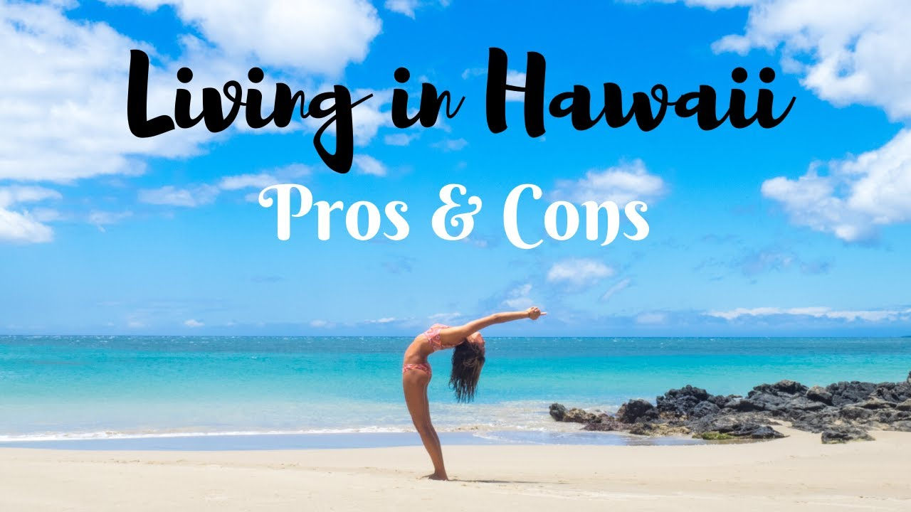 Pros & Cons of Living in Hawaii (Big Island) - YouTube
