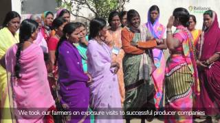 Reliance Foundation - Bhumitra - Empowering Farmers across India