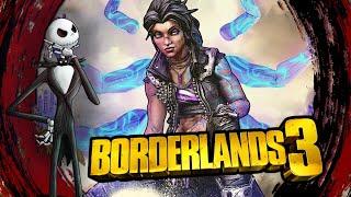 ✔РЕЖИМ ХАОСА 3 ИИХ ◆ АМАРА ТОП ◆ РАЗРЫВ БОССОВ, КРУГОВ, ИСПЫТАНИЙ, ПУКАНОВ ◆ Borderlands 3 Stream#4