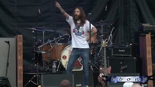 The Black Crowes - Jumpin' Jack Flash HD (1080)