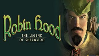 Robin Hood - The Legend Of Sherwood gameplay (PC Game, 2002)