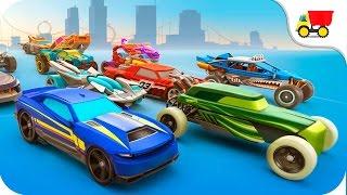 New Similar Games Like Kids Car Racing Game Free