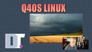 q4OS Linux 3.7 Testing