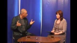 "Emisiunea ""Dialog deschis"" de la SorTV. Invitat - Sergiu Mocanu"