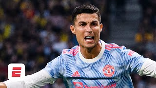 West Ham vs. Man United preview: 'First real test for Cristiano Ronaldo and company'