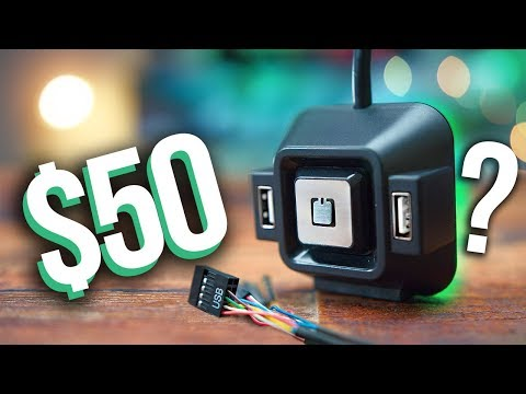 Cool Tech Under $50 - February!