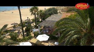 Restaurant, réception – Camping Yelloh! Village Gavina à Creixell - Costa Dorada - Catalogne