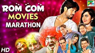 रोमांटिक - कॉमेडी फिल्में मैराथन   लड़के, इश्क कर्ण मन है, कलकार द ड्रामा   डब फिल्में