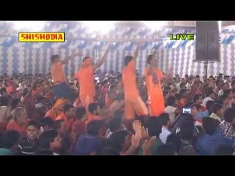 HIT BHAJAN---Bhole Ka Jadu Hai Sar Chadhke Bolega ---(RAMOTAR SHARMA)