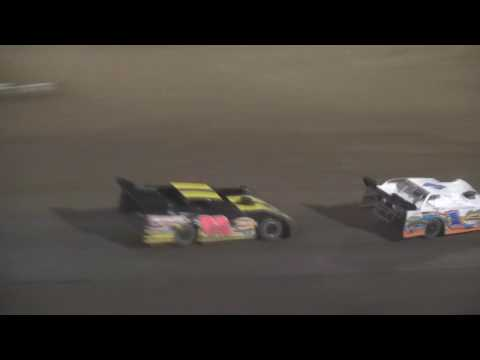 Winter Nationals   East bay Raceway   Crate Late Models
