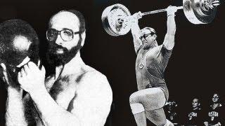 Yury Vlasov - The Fairness of the Strength / Юрий Власов - Триумф силы