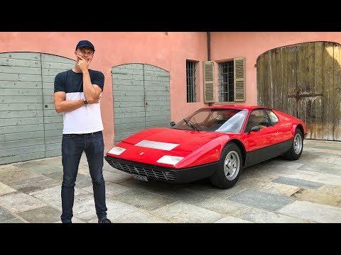 Do I Still Want A Classic Car? [Ferrari 365BB & 328GTS]