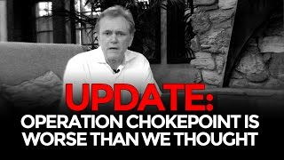 Silver, Gold, & Gun Dealers To Be Shut Down? Update On Operation Chokepoint - Mike Maloney