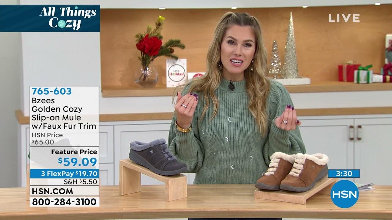 Download HSN   Bzees Footwear 10.21.2021 - 06 PM