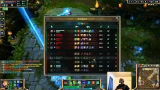 Wings - Singed vs Trundle top lane (Diamond ll)